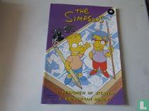 Verkopen of sterven + Erfgenaam Homer