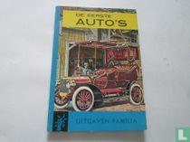 De Eerste Auto's