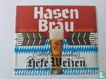 Hasen-Brau Hefe Weizen
