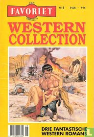 Western Collection Omnibus 5