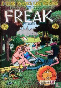 Freak Brothers 3