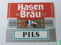 Hasen-Brau Pils