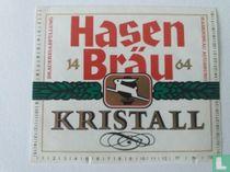 Hasen-Brau Kristall