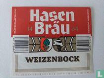 Hasen-Brau Weizenbock