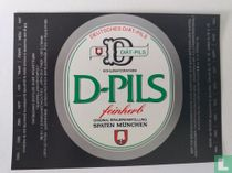 Spaten D-Pils
