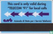 Telecom '91