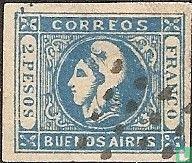 Vrijheidshoofd - Buenos Aires