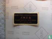Electro - fonoplaten