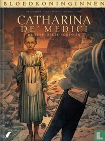 Catharina de' Medici - De vervloekte koningin 1 kaufen