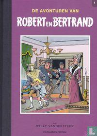 De Avonturen van Robert en Bertrand 1 kopen