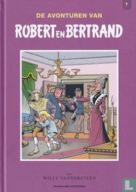 De Avonturen van Robert en Bertrand 1