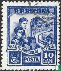 Pioniers Paleis