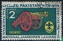3ème Jamboree national Lahore