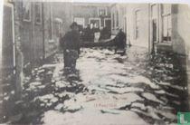 Ramp te Oud-Vosmeer , 13 Maart 1906