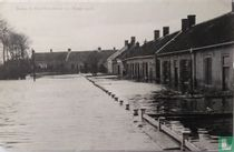 Ramp te Oud-Vossemeer.(13Maart1906)
