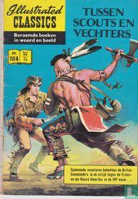 Tussen scouts en vechters