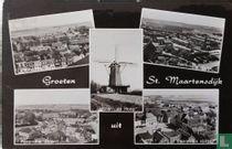 Groeten uit St.Maartensdijk