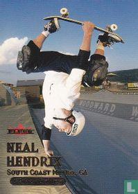 Neal Hendrix