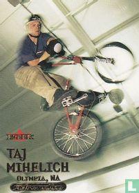 Taj Mihelich