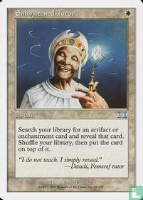 Enlightened Tutor