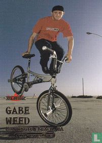 Gabe Weed
