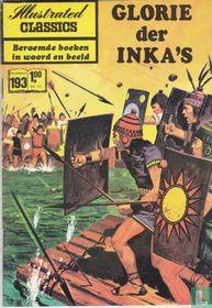 Glorie der Inka's
