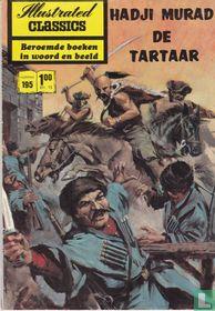 Hadji Murad de Tartaar
