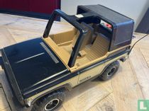 Big Bronco 4x4 Jeep