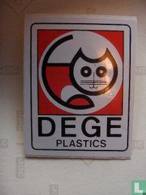 Dege plastics