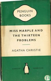 Miss Marple and the Thirteen Problems
