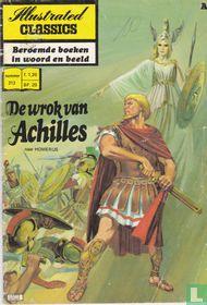 De wrok van Achilles