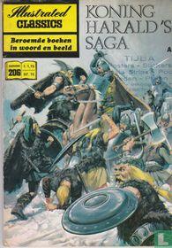 Koning Harald's saga