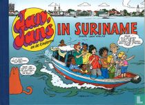 Jan, Jans en de kinderen in Suriname