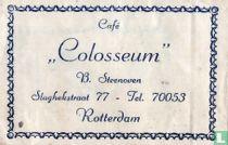 """Cafe """"Colosseum"""""""