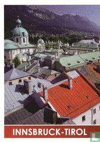 Innsbruck-Tirol