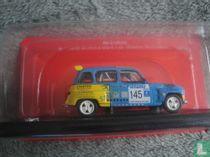 "Renault 4 groupe F ""Bomba"""