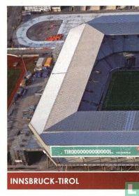 Innsbruck-Tirol - Stadion Tivoli NEU (30.000)