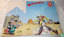 Lucky Luke Magic Box