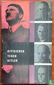 Officieren tegen Hitler