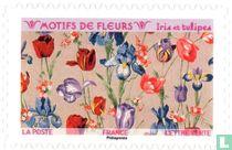 Blumenmuster kaufen