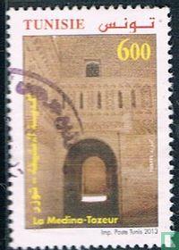 City Gate Medina Tozeur