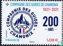Gidsen vereniging van Chamonix kopen
