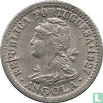 Angola 5 centavos 1927