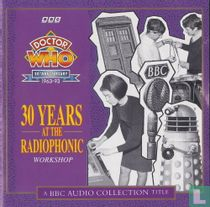Doctor Who: 30 Years at the Radiophonic Workshop