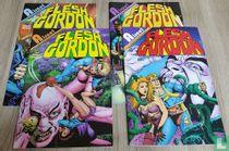 Flesh Gordon - complete serie