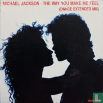 The way you Make me Feel (Dance Extended Mix)