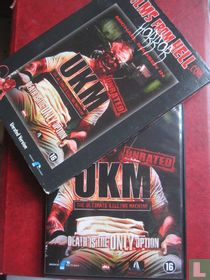 UKM - The Ultimate Killing Machine