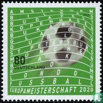 EK Voetbal 2020