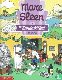 Marc Sleen in Ons Zondagsblad 1953-56  for sale