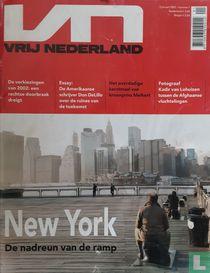 Vrij Nederland - VN 1